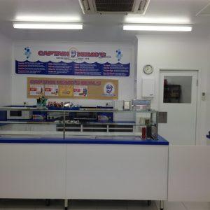 Commercial Kitchen Construction Rockhampton