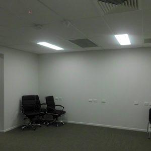 Professional Office Construction Rockhampton