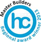 Master Builders | Regional Award Winner 2013