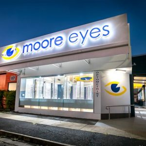 Moore Eyes Commercial Building Construction Rockhampton