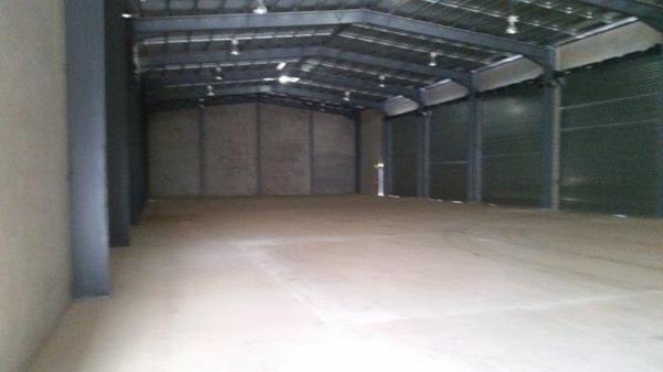 Industrial Shed Builders Rockhampton